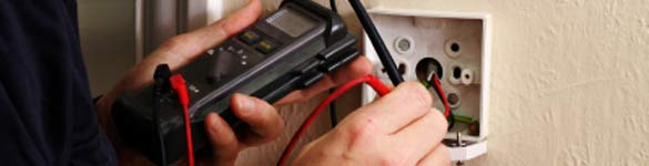 domestic electricians page