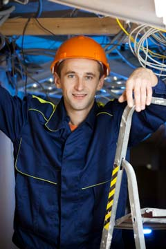 domestic electricians side
